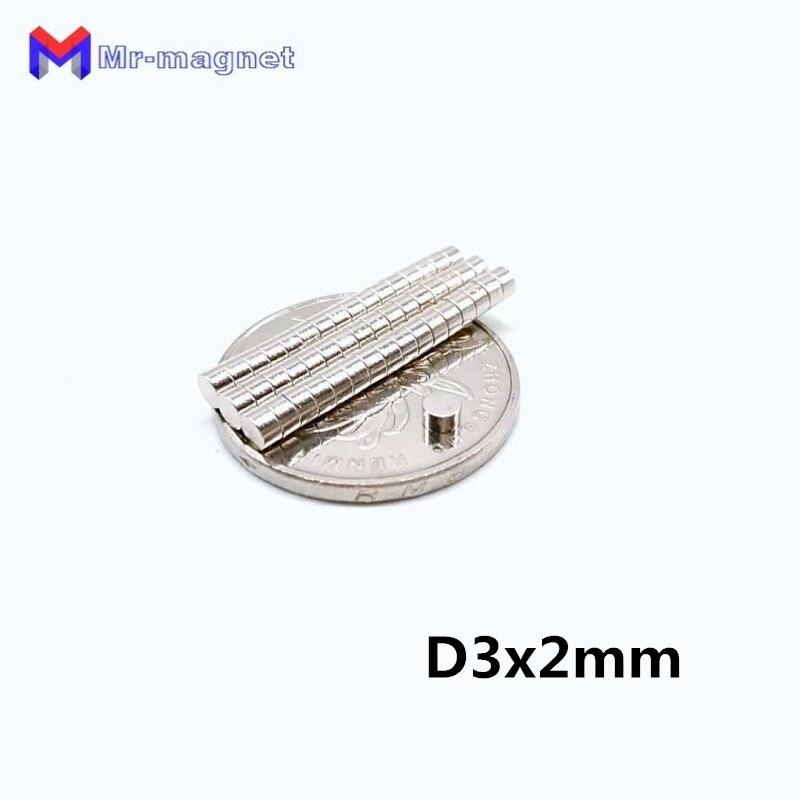 20 SEHR STARKE NEODYM SCHEIBENMAGNETE N50 7mm X 2mm