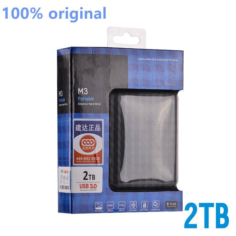 2019 disque dur externe 1000 GB 2000 GB hd externo USB3.0 disque dur pour bureau et ordinateur portable disco duro externo 1 to 2.5