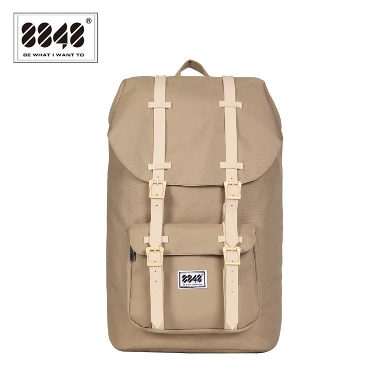 Men Backpack Travel Soft Back Backpacks Brand Male Backpack 15 6 Inch Laptop Large Capacity Solid
