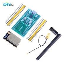 DIYmall ESP32 ESP8266 Module Development Board Wifi Blueooth+CP2102 Chip ESP32-Bit ESP3212 + Antenna By DIY for arduinouno(China (Mainland))