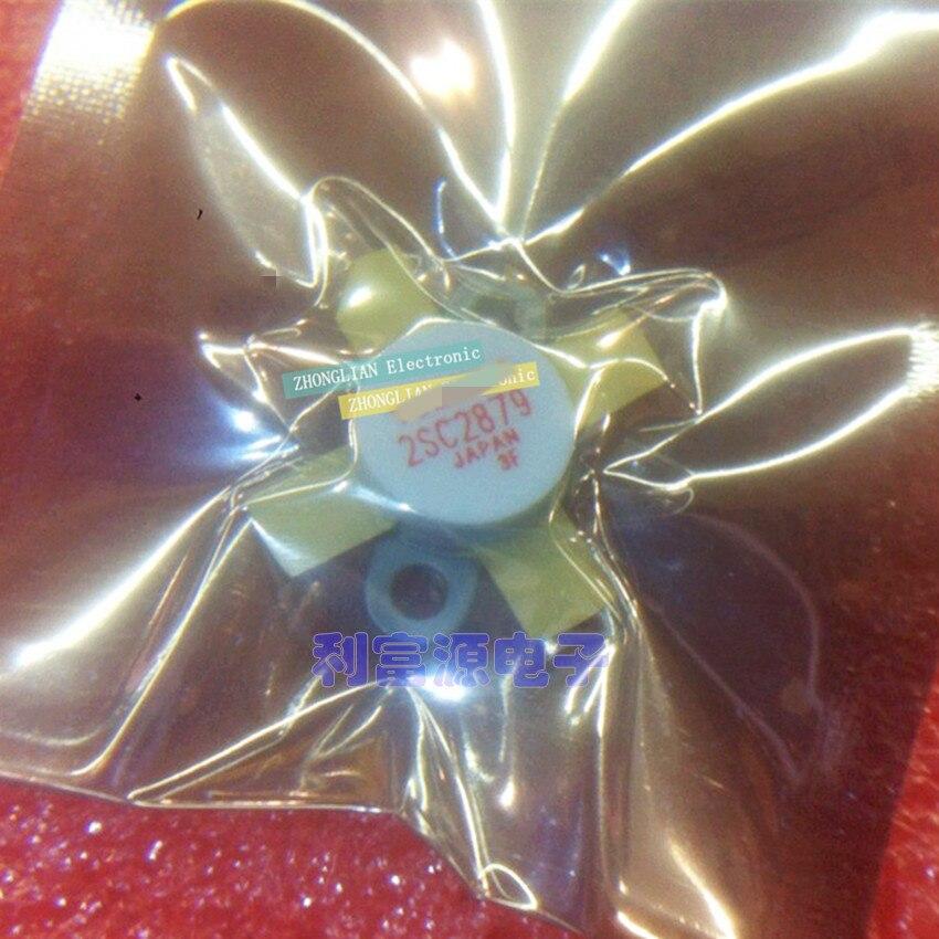 10pcs/lot 2SC2879 imports new original 10pcs lot sen013dg original