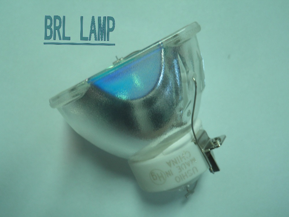 Free Shipping compatible bare Projector lamp For ASK Proxima S1390 S1380 C2270 C2260 free shipping compatible bare projector lamp 265103 for rca hdl61w151yx4