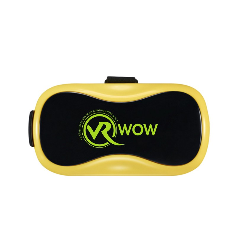 VR BOX 2.0 II Google 3D Glass Glasses/ VR Glasses Virtual Reality Case Cardboard Headset Helmet For iPhone 7 6 6s 5 Mobile Phone 17