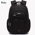 Novo 2016 Homens de Negócios de Alta Capacidade Rei Mochilas Estudantes Mochilas de Alta Qualidade Da Moda Bolsa Para Laptop Homens mochila de Viagem Ocasional