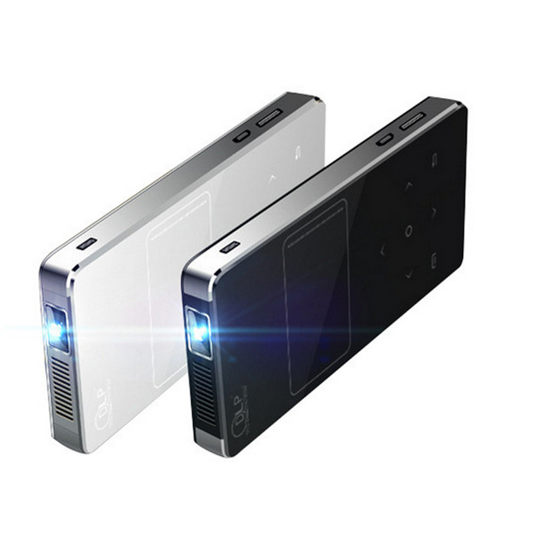 HD1080p video Picture Mini Portable In-built Speaker U9 DLP projector for Business Personal Entertainment and Education Training