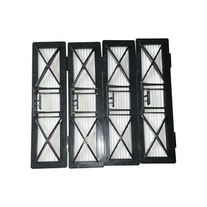 Image 4 - 4pcs Vacuum Cleaner Filters HEPA Filter for Neato Botvac Connected D3 D5 D7&Botvac D Series D75 D80 D85&all 70e 75 80 85 Filter