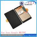 Completo nuevo lcd display + touch digitalizador de pantalla para asus google nexus 7 1st gen me370t me370tg nexus7 2012 me370 envío gratis