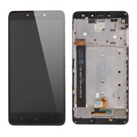 LCD Assembly Display For Xiaomi Redmi Note 4 MTK Helio X20 LCD Touch Screen Replacement For Xiaomi Redmi Note 4X (MTK Version)