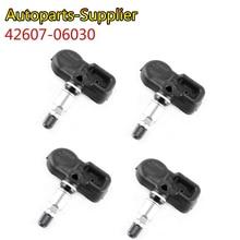 4 Stks/partij 315 Mhz Bandenspanning Monitor Sensor Tpms Voor Toyota Camry Tacoma Avalon 42607 06030 42607 48010 42607 0E020 PMV C015