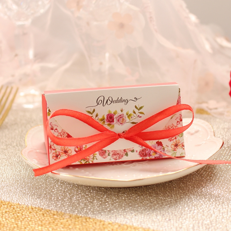 Childrens Wedding Gifts: 10pcs Free Shipping 9.8x5x4.7cm Wedding Gifts For Guests