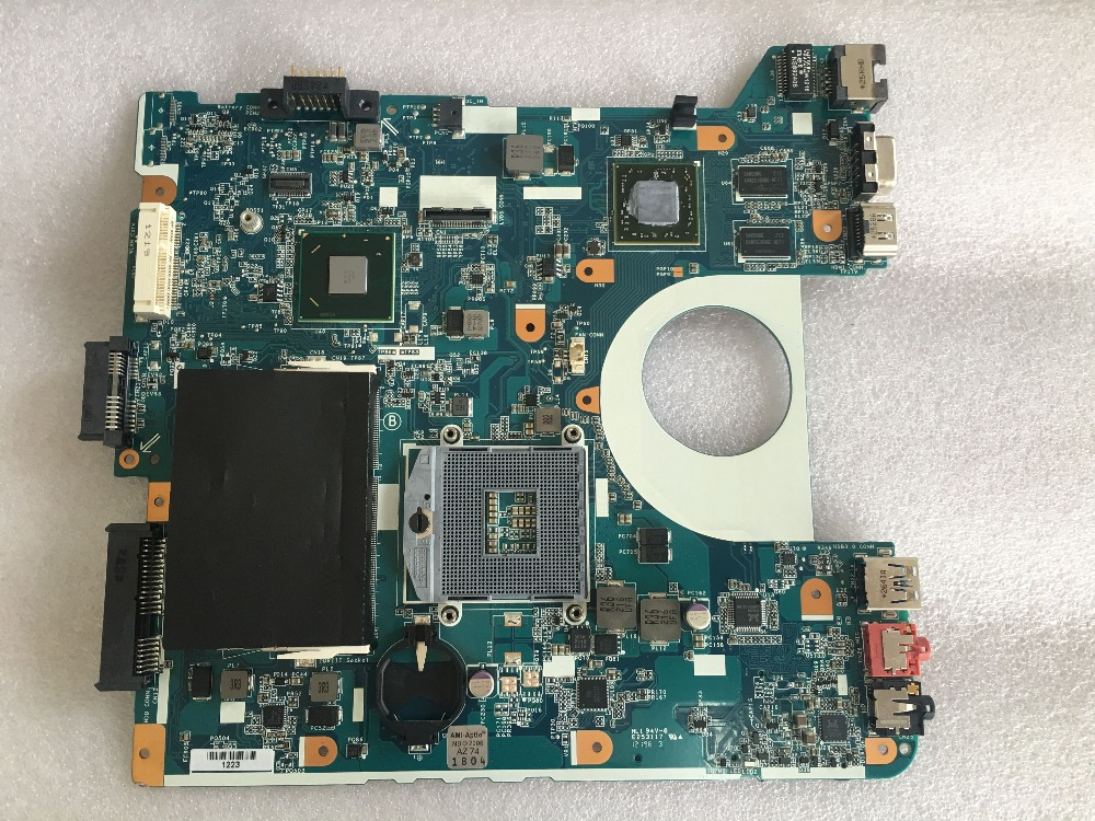 все цены на  MBX-270 motherboard two types with independent VGA cardtested by system laP connect board  онлайн