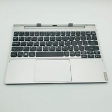 Модная Оригинальная клавиатура для 10,1 дюймов lenovo MIIX 320-10ICR MIIX325 планшетный ПК для lenovo MIIX320 MIIX 325 клавиатура