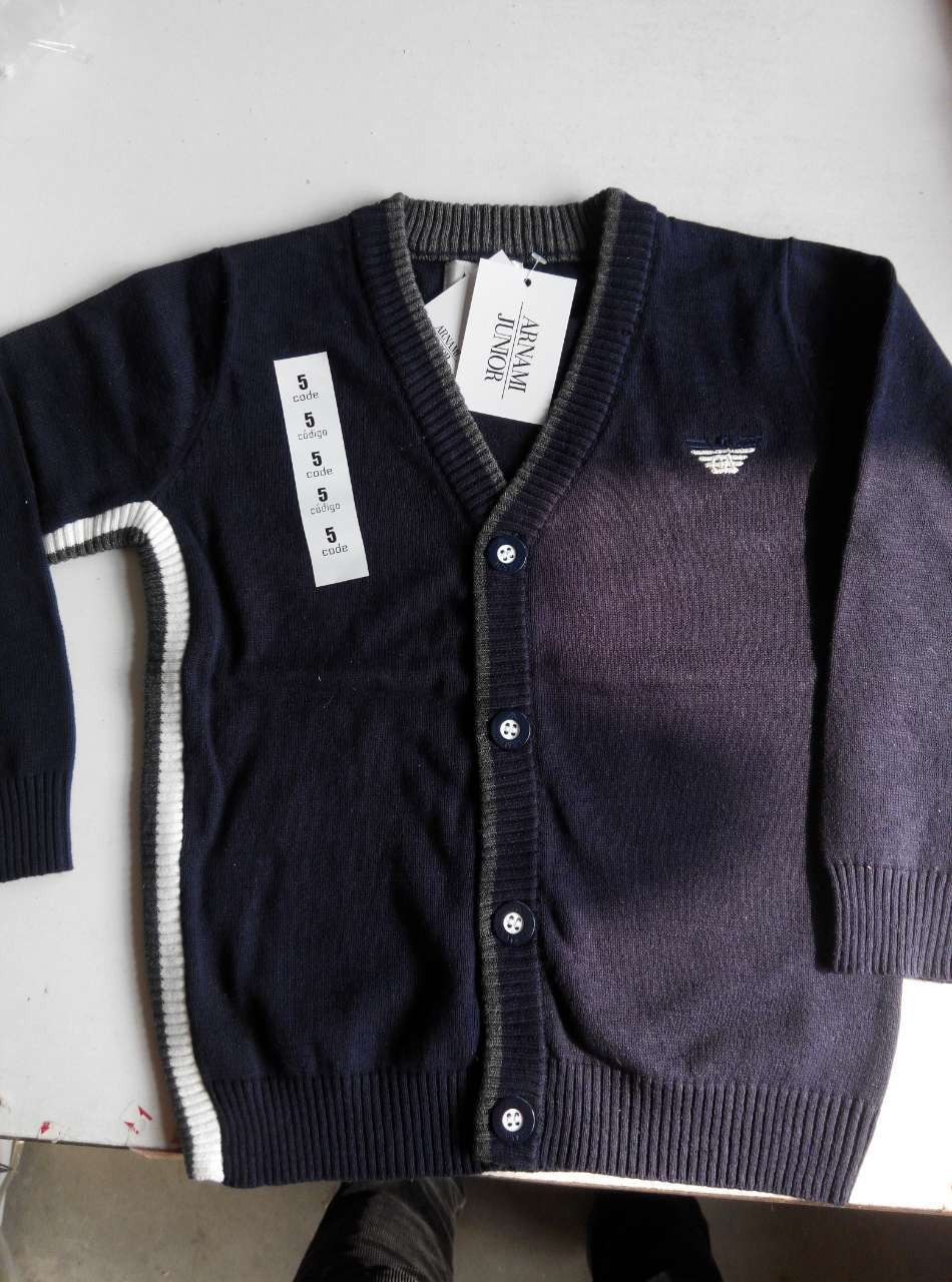 2016 new boys sweater Brand cardigan Baby Kids Sweater Children 3 10 Years Old Sweater