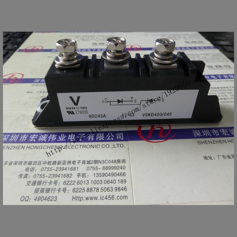 VSKD400 / 045  module special sales Welcome to order !VSKD400 / 045  module special sales Welcome to order !