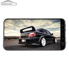 Wholesale 5″ Dual Lens 4K FHD Car DVR Camera Digital Video Recorder Night Vision Auto 8 Layer Glass Lens GPS Track Dash Cam Camcorder