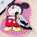 Fancytrader Мультфильм Аниме Doraemon Микки Гигантский Диван-Кровать Матрас Татами 3 размера Лучший Подарок FT91005