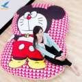 Fancytrader Cartoon Anime Doraemon Mickey Giant Sofa Bed Mattress Tatami 3 sizes Best Gift FT91005