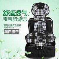 Autositz Tragbare Autositz Sicherheit, Heißer Verkauf Komfortable Kleinkind Autositze, Großhandel Nagelneu Gürtel