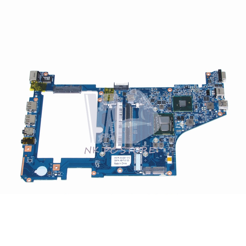 MB.PTV01.003 MBPTV01003 Main Board For Acer aspire 1830 1830T Laptop motherboard I5-430UM HM55 DDR3