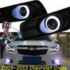 Chevrole Cruz Daytime Light 2009 2013 2015 2016 Free Ship LED Cruz Fog Light 2ps Set