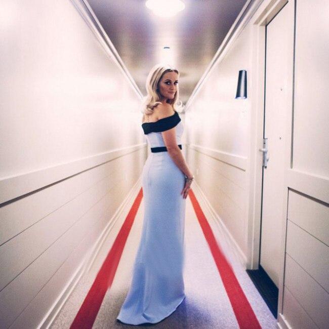 Белое и черное платье-Русалка для выпускного, длина до пола, торжественное платье для свадебной вечеринки на заказ