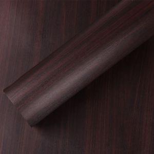 Image 5 - SUNICE 124CMx30CM PVC Wooden Grain Texture Film Car Furniture Wrap Vinyl Film Decor Vehicle Interior Sticker Decals Car Styling