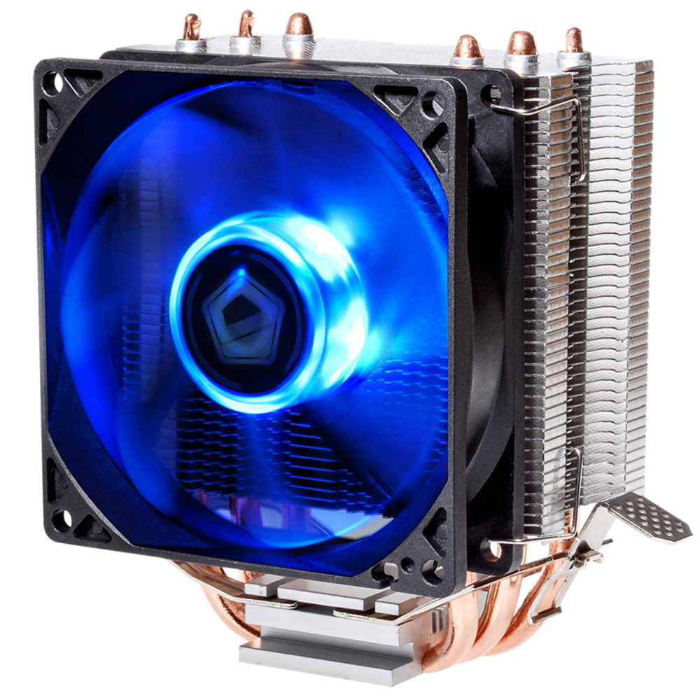 Processor Cooling Fan : Popular mm cpu fan buy cheap lots from