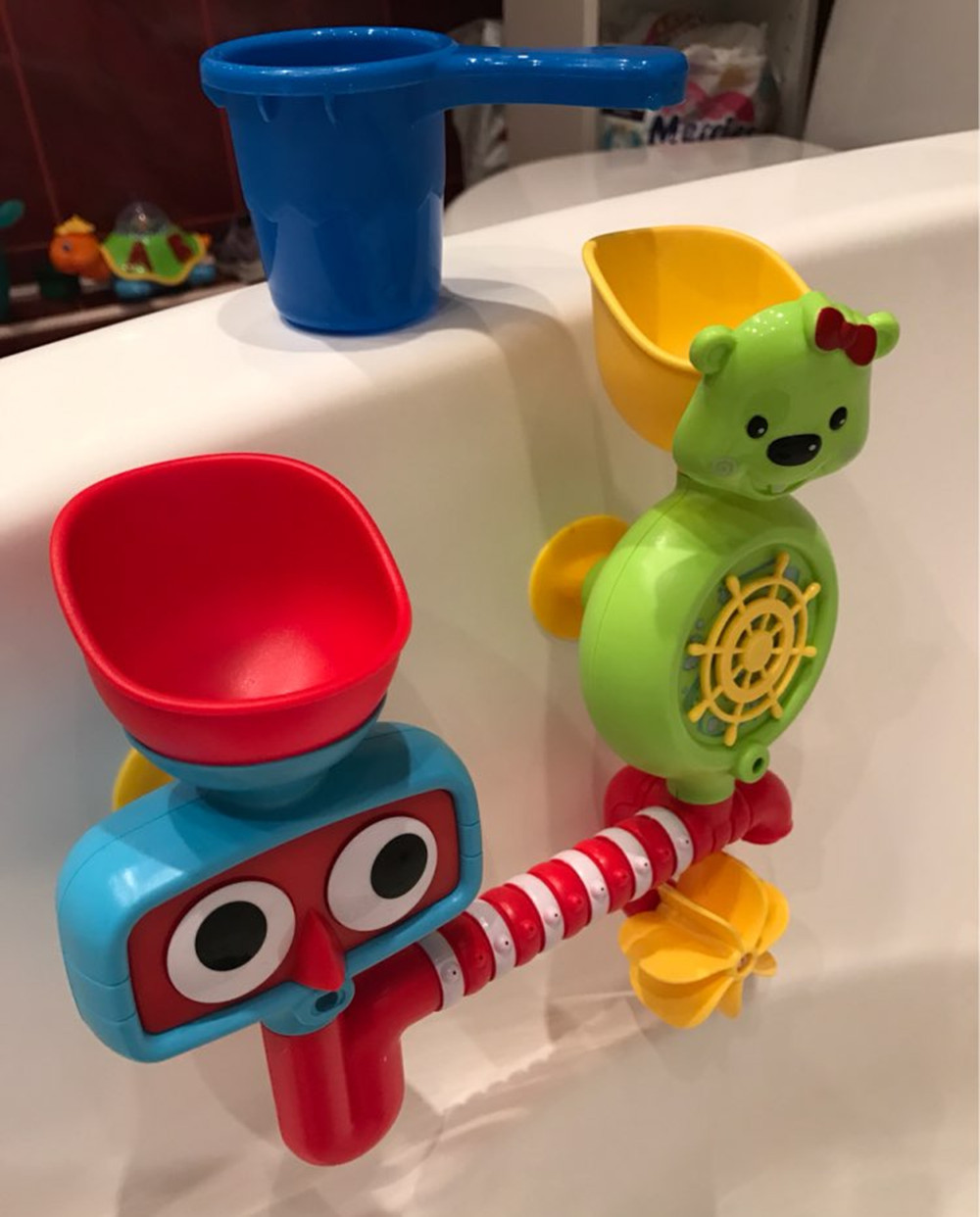 Bath Toy 7