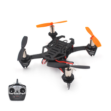 F110S Micro Racing Drone w/ Built-in CS360 Flight Controller for RC Toys Beginner Professional RC Quadcopter Training 4 types