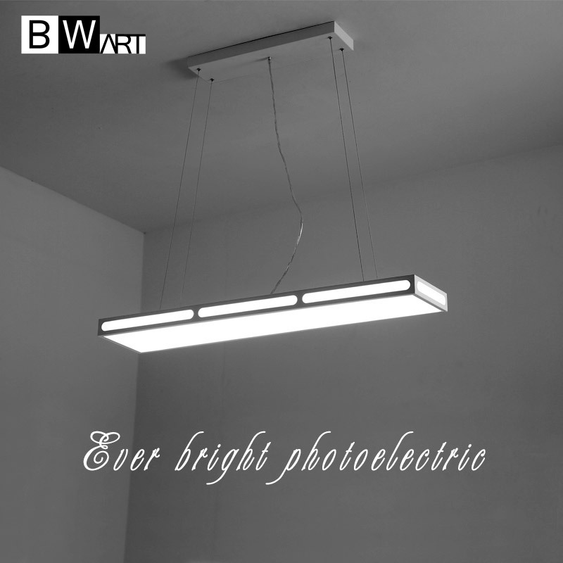 BWART modern led Pendant light for living room bedroom dining room hang Indoor home suspension lamp lighting fixtures iwhd led pendant light modern creative glass bedroom hanging lamp dining room suspension luminaire home lighting fixtures lustre