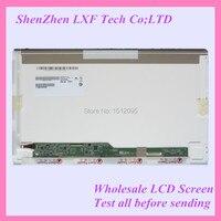 15,6-дюймовый HD светодиодный ЖК-экран для ноутбука ASUS X52 X52J X52F X53 X53U X53S X53E X53Z X54 X54C X55 экран дисплея с бесплатным подарком
