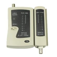 NOYOKERE Hot Sale RJ45 RJ11 RJ12 CAT5 CAT 6 High Quality UTP Network Lan Cable Tester Test Tool fatcool 11pcs lan network repair tool kit rj45 rj11 rj12 cat5 cat5e utp cable tester and plier crimp crimper plug clamp