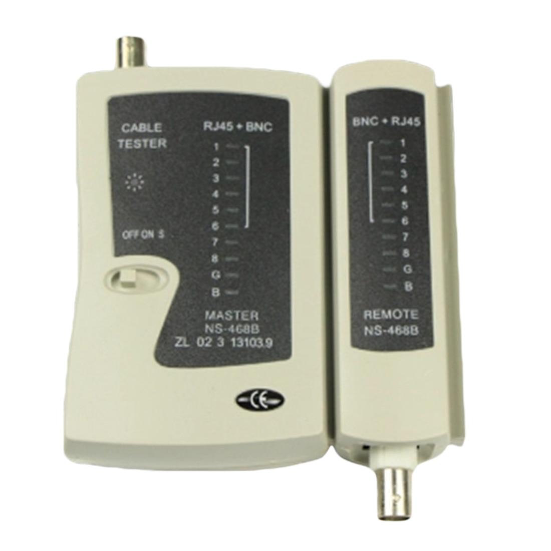 NOYOKERE offre spéciale RJ45 RJ11 RJ12 CAT5 CAT 6 haute qualité UTP réseau Lan testeur de câble outil de Test