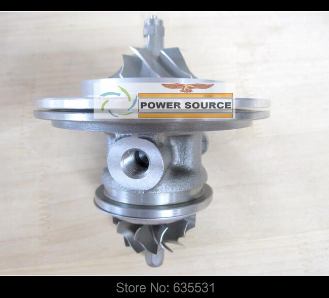 Turbo Cartridge CHRA Core K03 53039880015 038145701D Turbocharger For AUDI A3 VW Golf Bora Leon Toledo Octavia AGR ALH 1.9L TDI turbo chra turbocharger core gt1749v 713673 5006s 454232 5011s for vw sharan bora golf iv skoda octavia i fabia 1 9 tdi
