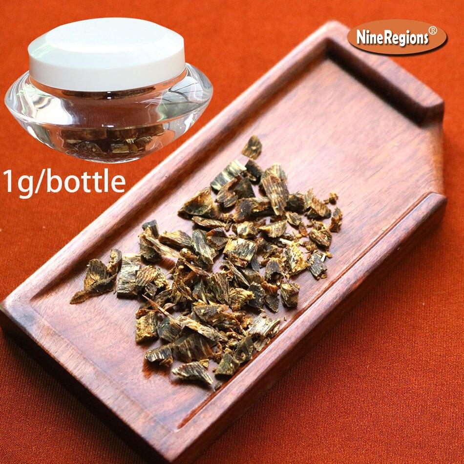 1g véritable chinois vert Kynam planté puces kinam oudh encens kyara agar sachet parfum incienso naturel chambre aromatique