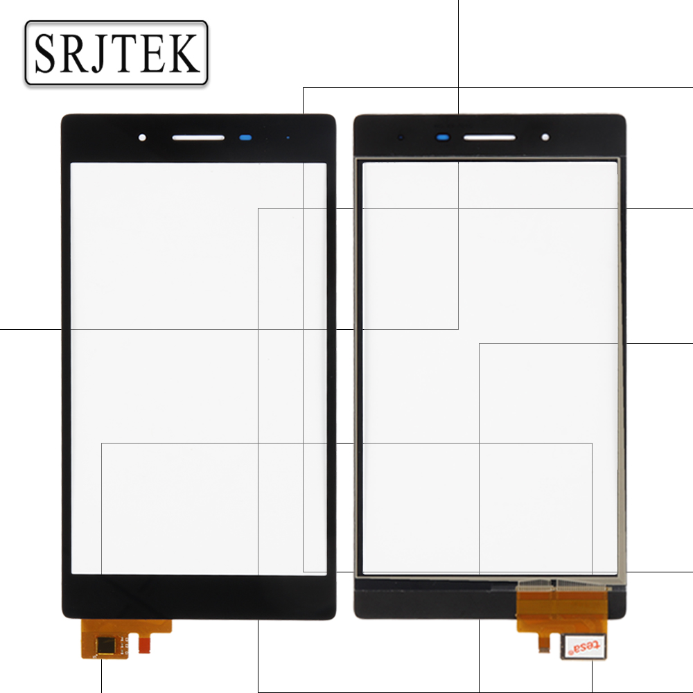 Srjtek 7 for Lenovo Tab3 3 7 730 TB3-730 TB3-730X TB3-730F TB3-730M Touch Screen Digitizer Sensor Panel Tablet PC Replacement srjtek 7 for lenovo tab3 3 7 730 tb3 730 tb3 730x tb3 730f tb3 730m touch screen digitizer sensor lcd screen display assembly