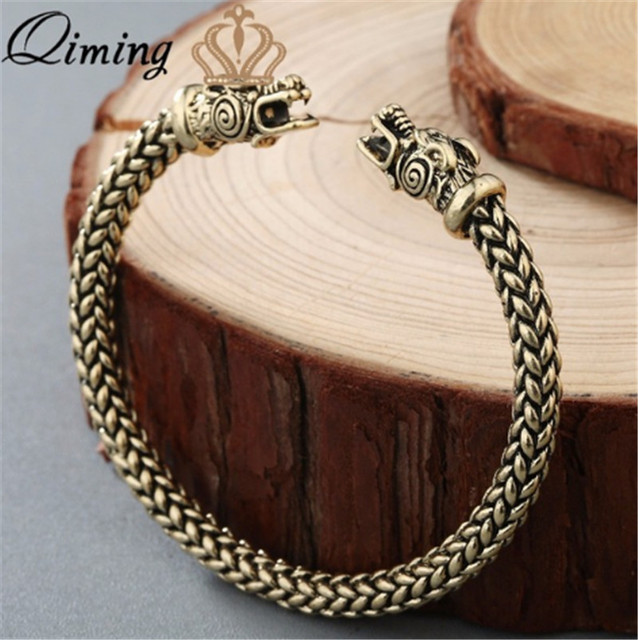 QIMING Dragon Bracelet...