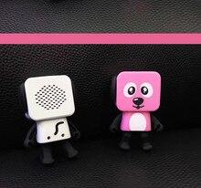 Dancing Dog Wireless Bluetooth Speaker