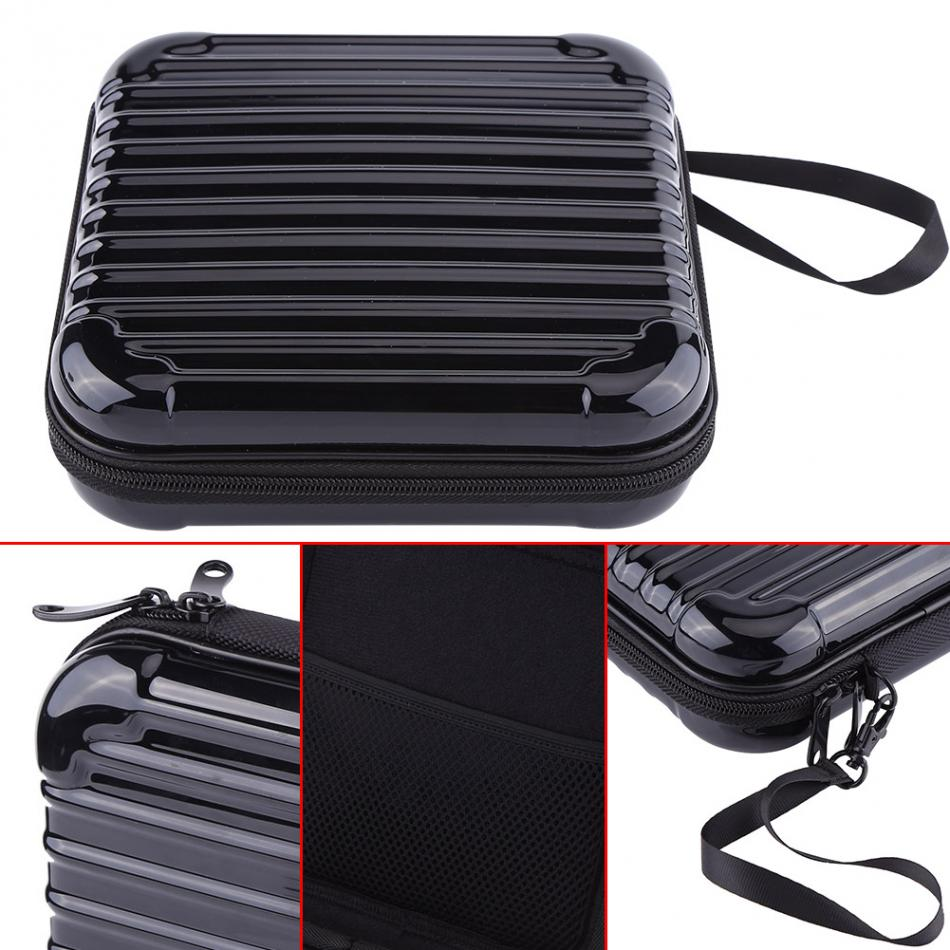 Portable Carry Case Drone Body & Accessory Storage Bag Box For Parrot Mambo High Quality Durable Shockproof Protecting Hard Case