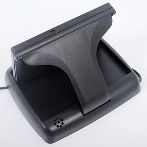"Image 4 - จอภาพ 4.3 ""จอแสดงผลสำหรับกล้องด้านหลัง TFT LCD แบบพับเก็บได้ 4.3 นิ้ว HD หน้าจอสำหรับรถย้อนกลับ"