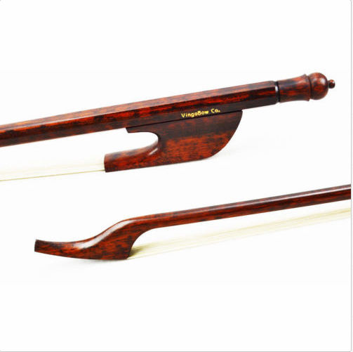 4 4 Size SANAKEWOOD Baroque Cello Bow Easier Control With MELLOW SWEET Tone