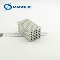 1 pack Grade N42 NdFeB Thin Magnet Micro Disc Diameter 6x1.5 mm Precision Magnet Neodymium Magnets Sensor Rare Earth Magnets
