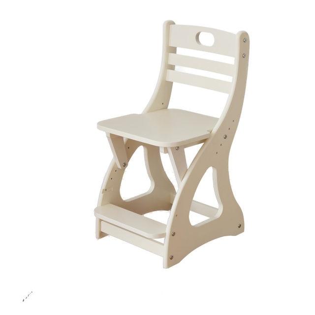 Modern Wooden Study Chair For Student, Children, Kids Furniture Seat Height  Adjustable Student Chair Pine Wood Children Chair