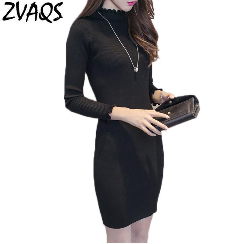 Online Get Cheap Sweater Dresses for Women Cheap -Aliexpress.com ...