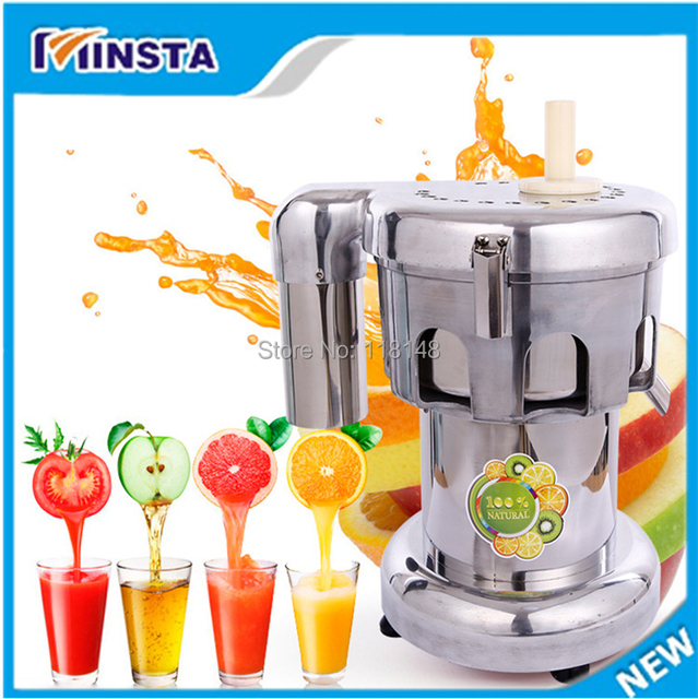 Free Shipping Commercial Fresh Apple Juice Extraction