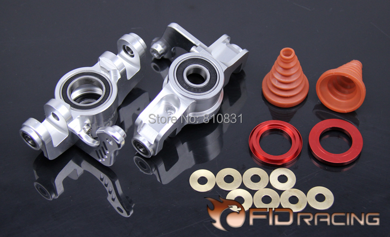 FID Rear axle C Block FOR LOSI 5IVE-T MINI WRC fit 77569 для колеса 3 00 8 13 х3
