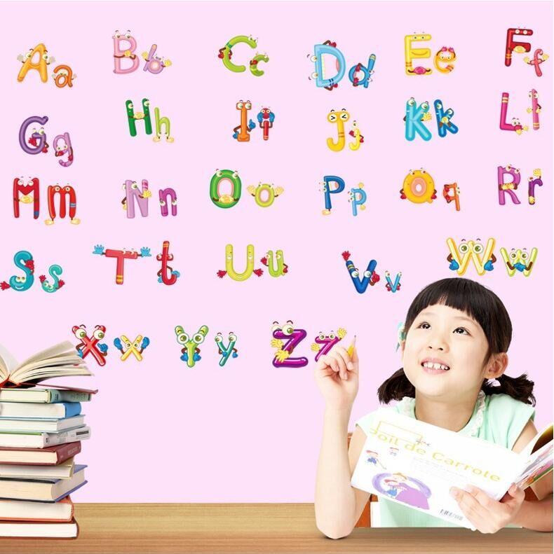 Kindergarten alphabet buchstaben kaufen billigkindergarten for Mobel 9 buchstaben
