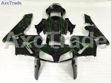 Kits de Carenagem da motocicleta Para CBR 600 RR 2005 2006 F5 CBR600RR CBR600 A597 Injeção de Plástico ABS Carenagem Kit Carroçaria Preto