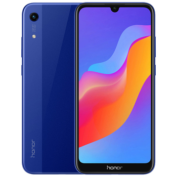 Honor 8A Smartphone 2GB/3GB 32GB/64GB Android 9.0 Octa-core Face ID 6.09'' Fullview 4G LTE Cell Phone 1