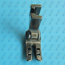 HEAVY DUTY ROLLER FOOT FOR PVC LEATHER WILL FIT BROTHER, JUKI, + MORE INDUSTRIAL